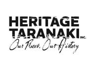 Heriatge Taranaki