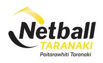 Netball Taranaki Logo