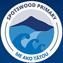 Spotswood primary Logo