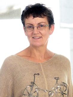 Carolyn Voce