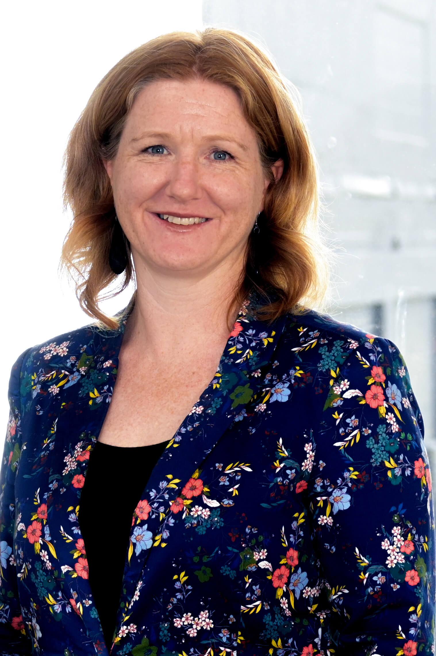 Catherine Grogan