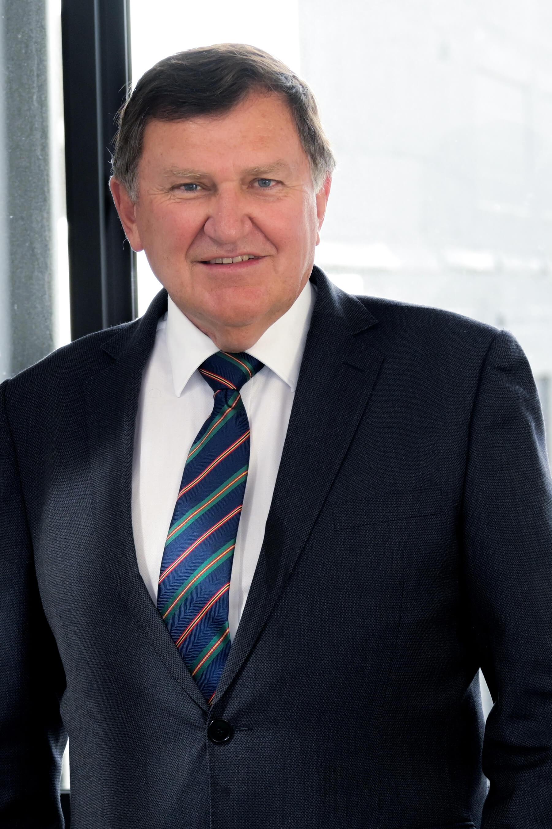 Geoff Shearer