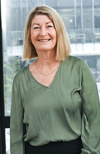 Julie Boulton