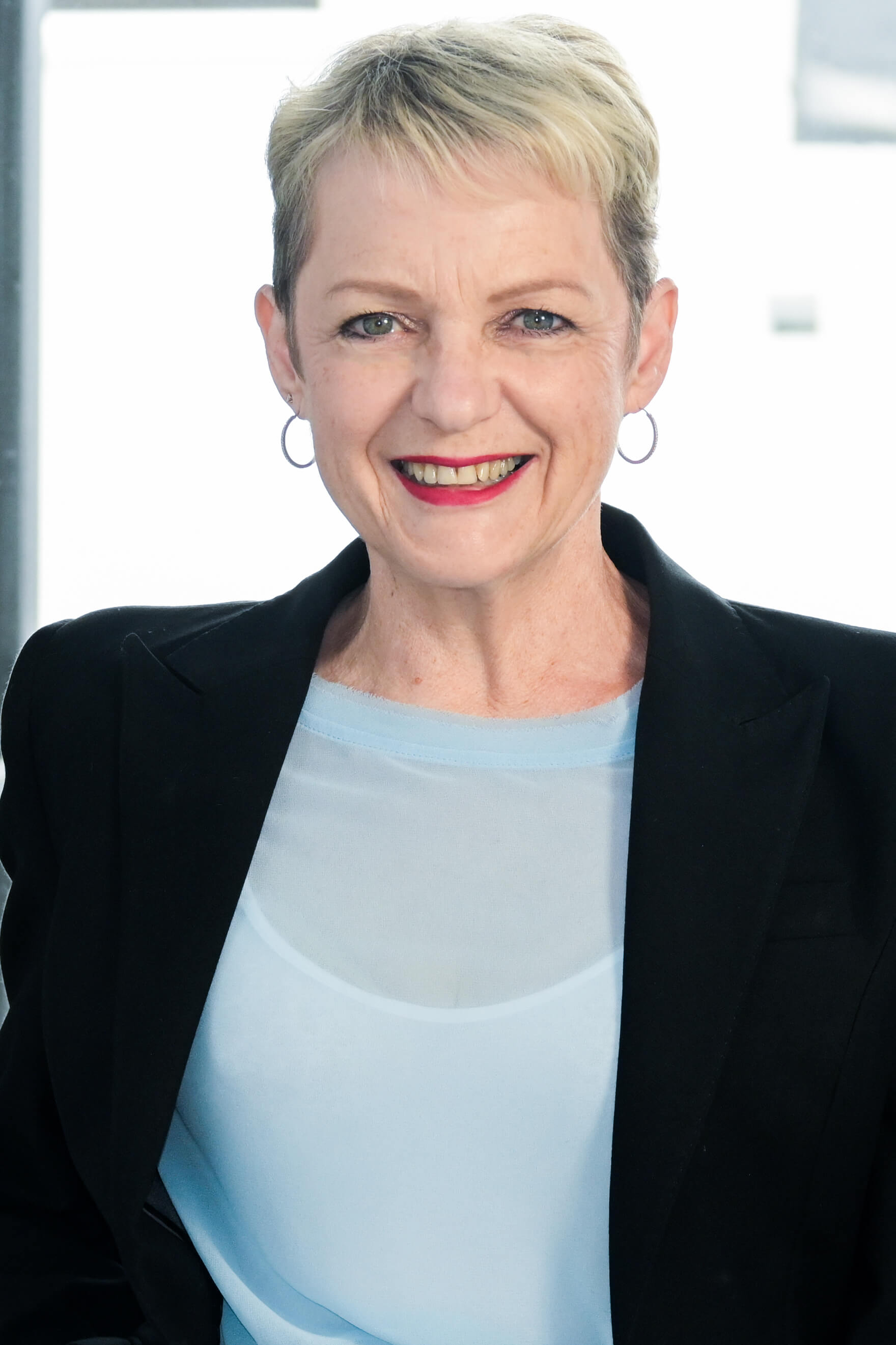 Kaye McKenzie