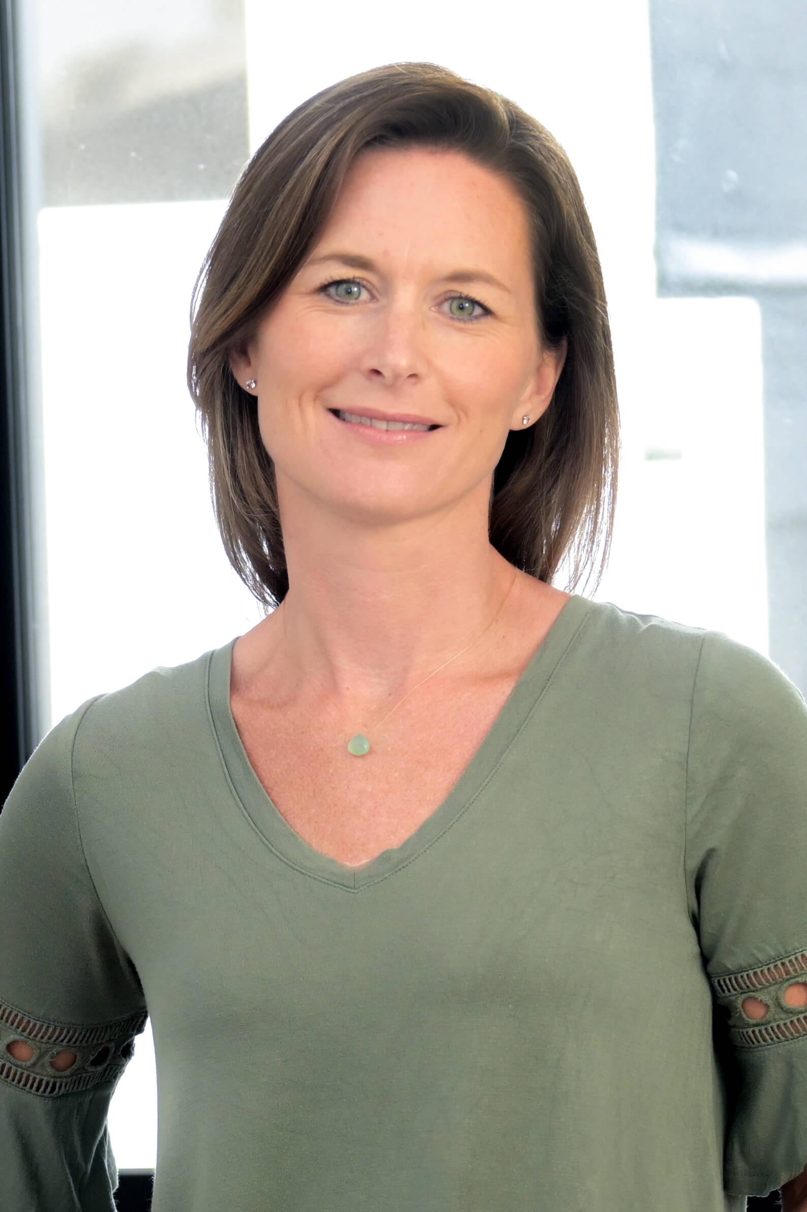 Kirsten Dawson