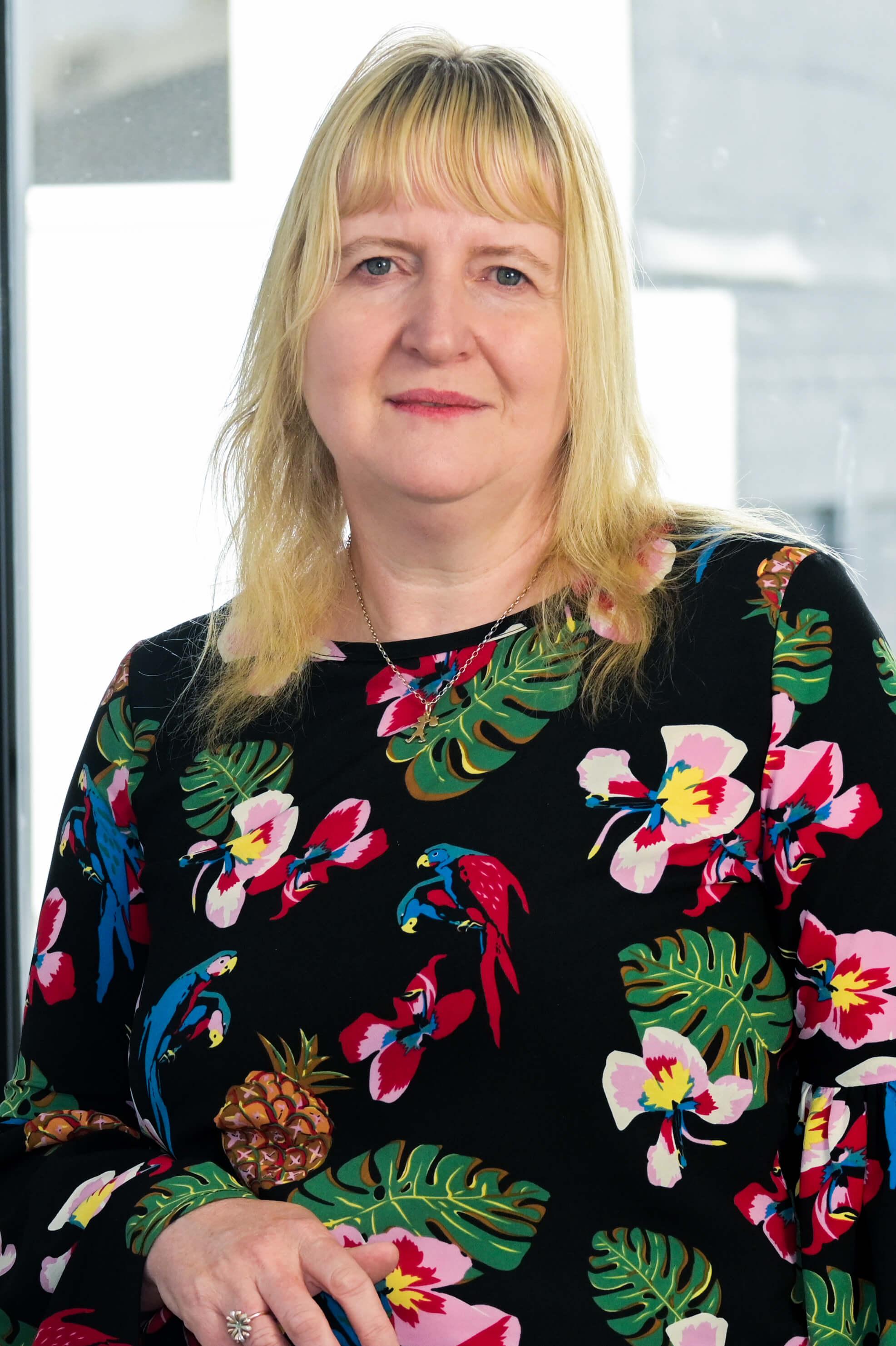 Margaret Steiner-Joyce