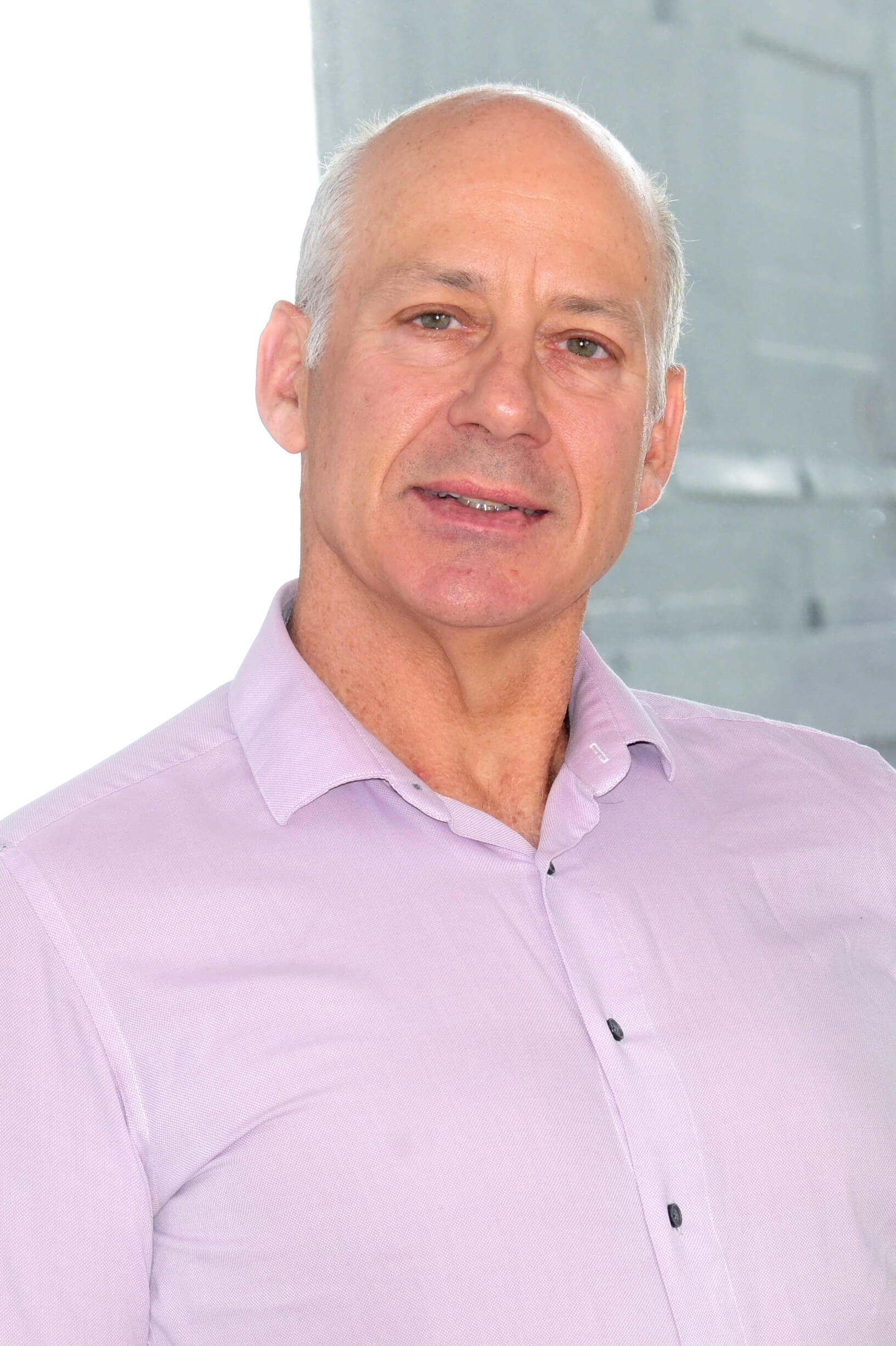 Peter Rothwell
