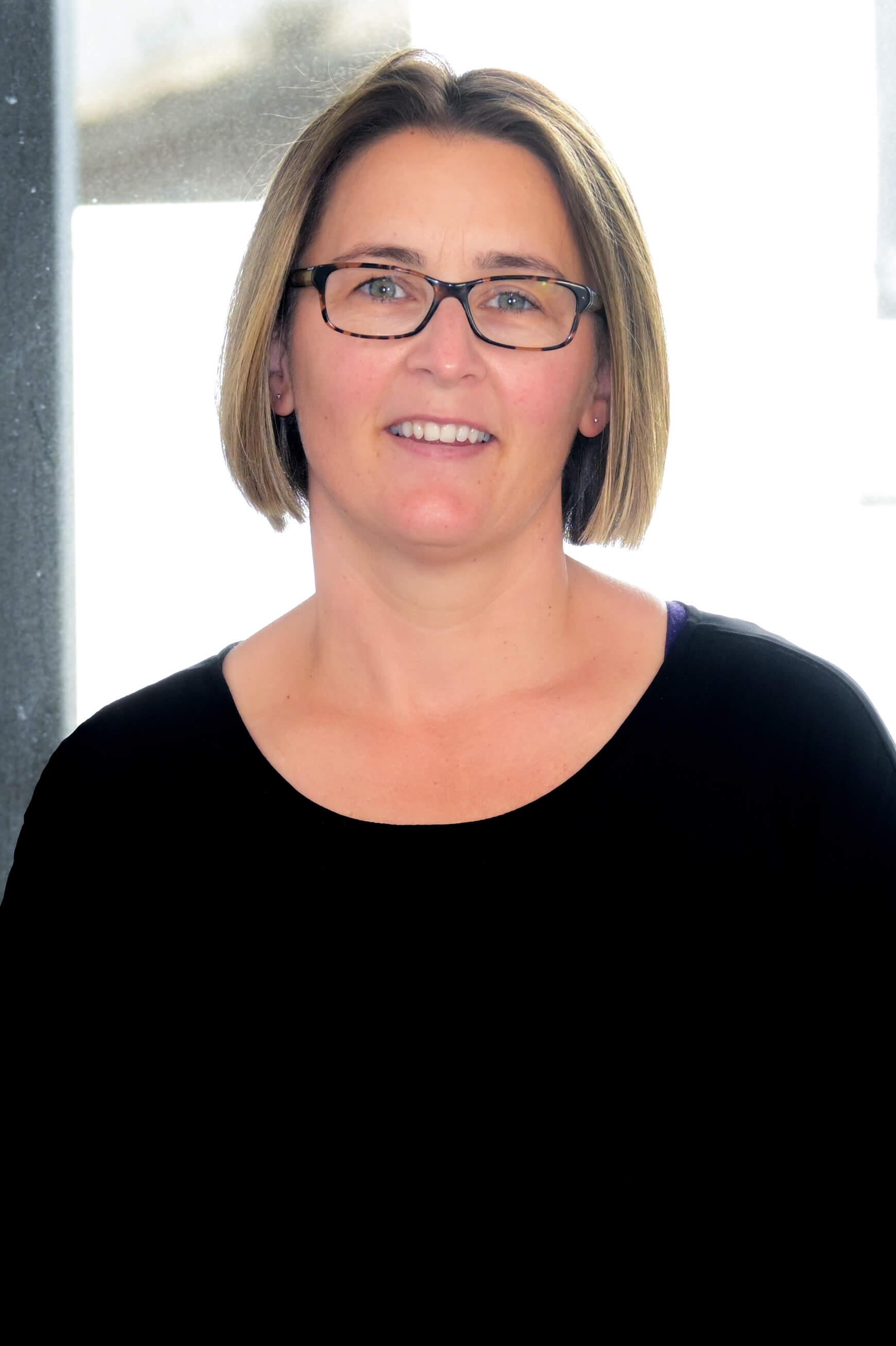 Sonja Hucker