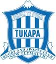 Tukapa Netball Club Logo