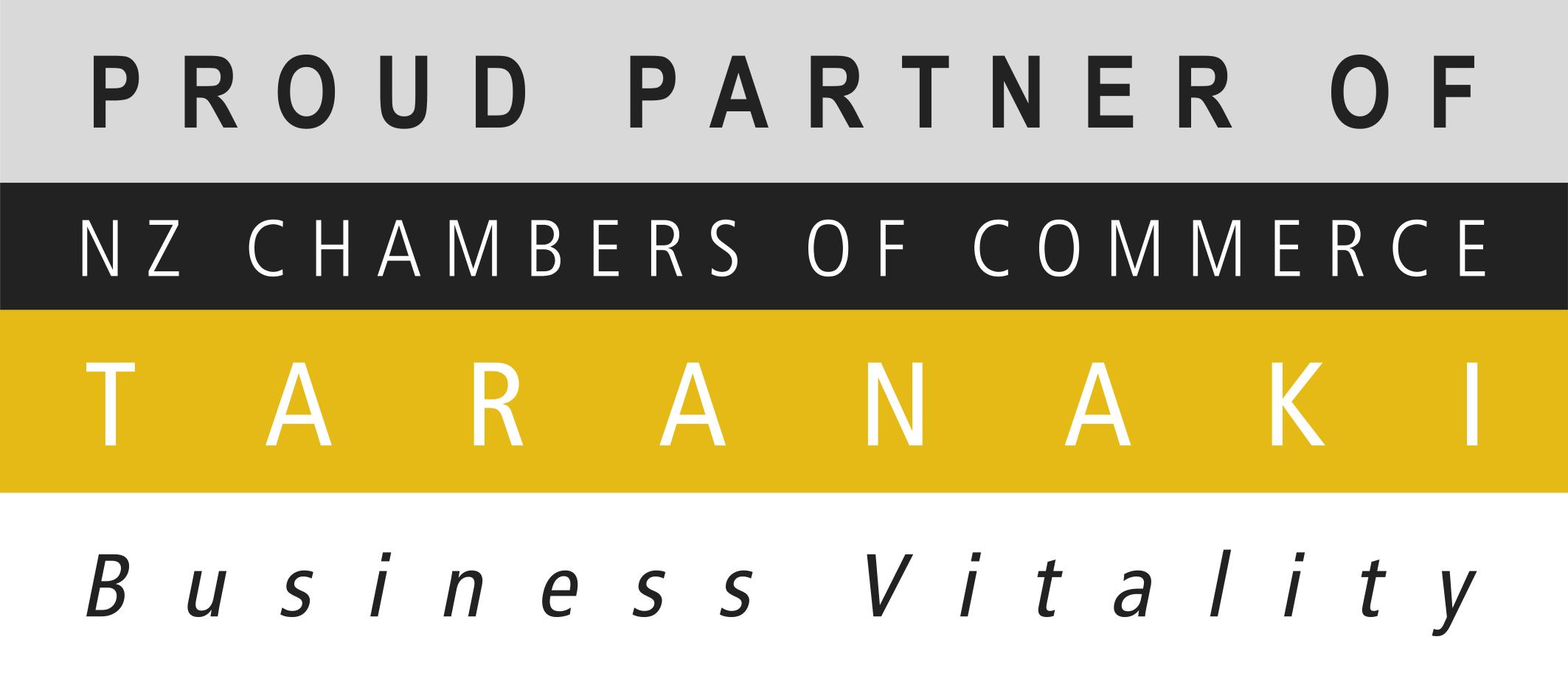 NZ Chambers of Commerce