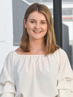 Annie Prosser Profile Picture