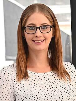 Beth Seaver Profile Picture