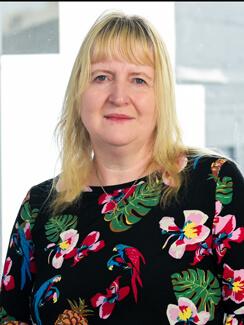 Margaret Steiner-Joyce Profile Picture
