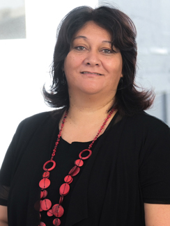 Sherianne Taingahue Profile Picture